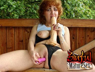 Mature Kink 29 scene 3 1