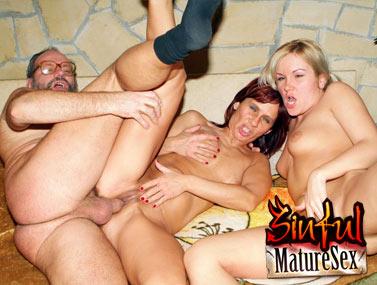 Www mature sex