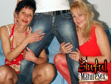 Mature 20070504trio1b 1